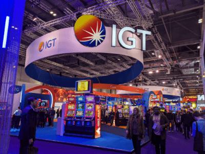 iGB Affiliate London 2020 - 2